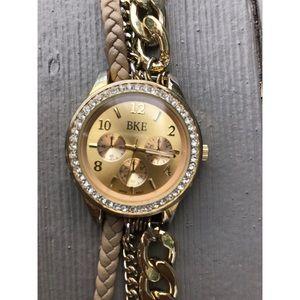 BKE wraparound watch